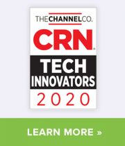 Infoblox's Cloud-first Networking And Security Receives CRN Tech Innovator Award.